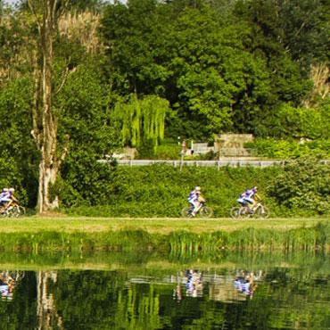 Gite in bici