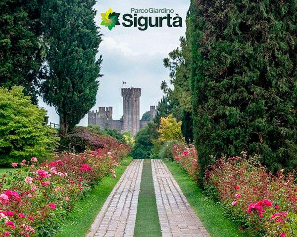 Promo Atman estate 2019 Parco Sigurtà