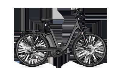 Promo Atman estate 2019 bici elettrica