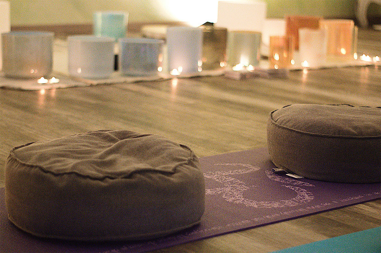 Massaggio armonico